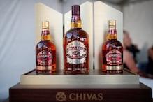 This Diwali, Chivas Regal, Ballantine & Absolut Vodka Among Foreign Liquor to be Cheaper in Delhi