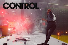 Control Review: A Game that Stays With You, Long After You Defeat Your Demons