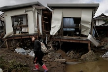 Japan Typhoon Hagibis Death Toll Climbs to 63, Another 11 Presumed Dead