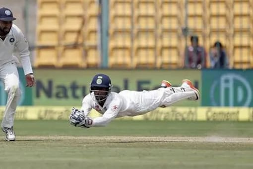 Sourav Ganguly as BCCI President Can Bring About Improvements: Wriddhiman Saha
