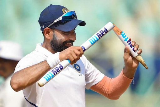 India vs South Africa   Pacers Can Relax if you Have Spinners Like Ashwin & Jadeja: Shami