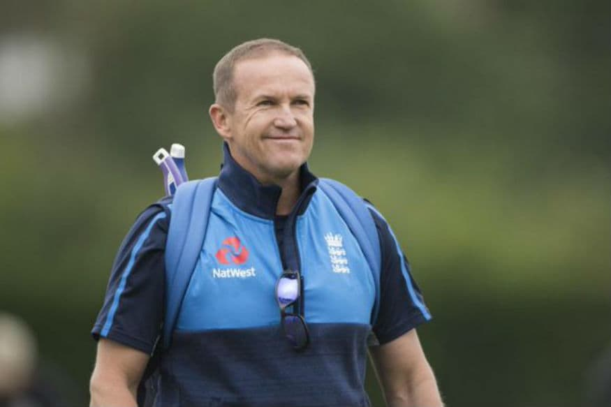 Andy Flower to Coach CPL Side St Lucia Zokus
