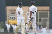 India vs South Africa | Rohit Sharma, Ajinkya Rahane Put India in Control With Out-of-Norm Approaches