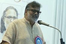 Hindutva Body Forced College to Cancel My Speech in Pune, Says Tushar Gandhi