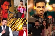 Ranveer Singh Gets Cheeky with Deepika Padukone, Prince Narula-Yuvika Choudhary to Quit Nach Baliye 9?