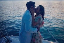 Saaho Actress Evelyn Sharma Gets Engaged to Her Australia-based Boyfriend