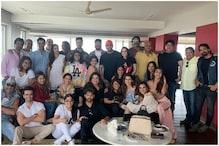 Farah Khan Hosts 'Met Gala of Lokhandwala', Hrithik Roshan, Karan Johar Attend