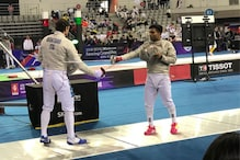 Fencer Chunni Lal Puts Blame on Viagra After Failing Doping Test