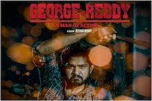 George Reddy Biopic Starring Sandeep Madhav Gets Mixed Response by Fans