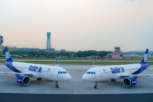 Image for Representation (GoAir)