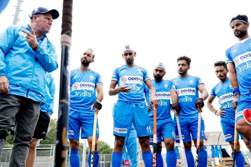 Indian Men's Hockey Team Coach Graham Reid Wants Access to Sports Psychologists