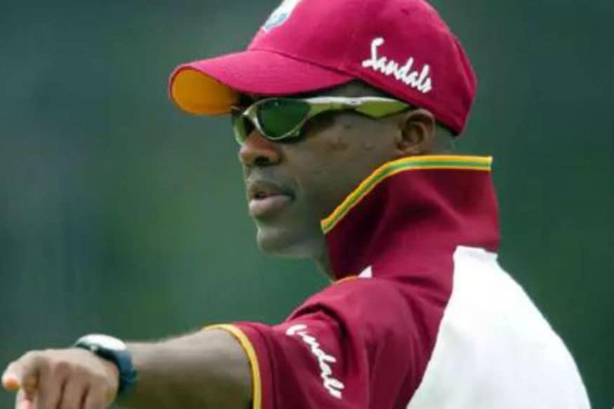 Former Batsman Gus Logie Appointed Interim Coach of West Indies Women's Team