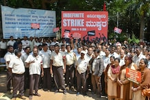 HAL Employees' Indefinite Strike Continues as Unions Reject Management's 'Fair' Offer