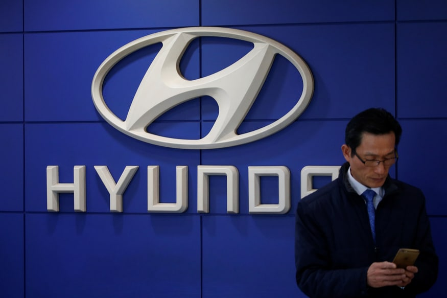Hyundai Motor Group Unveils $35 Billion Investment Plan for Self-Driving, Electric Cars