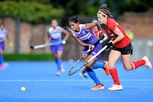 Indian Women's Hockey Team Held 2-2 by Great Britain in Last Tour of England Match