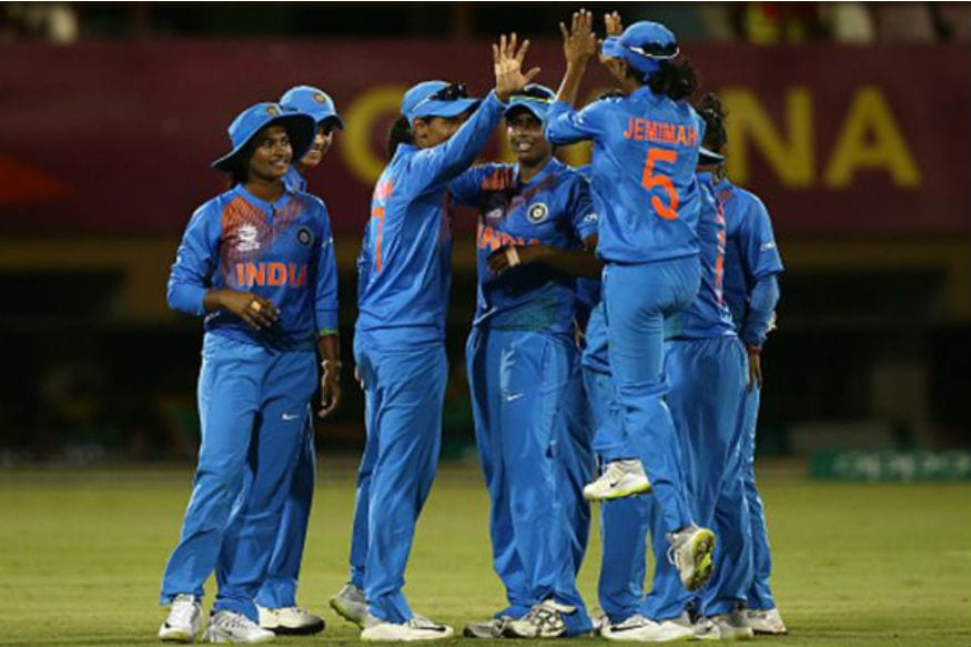 India Hope to Get One Over Depleted West Indies Ahead of First Women's ODI