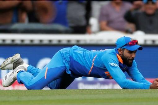 Jadeja is India's Best Fielder in Last Decade: Fielding Coach R Sridhar