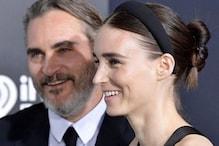 Joker Star Joaquin Phoenix Reveals He's Never Looked Up a Girl Online Except Rooney Mara