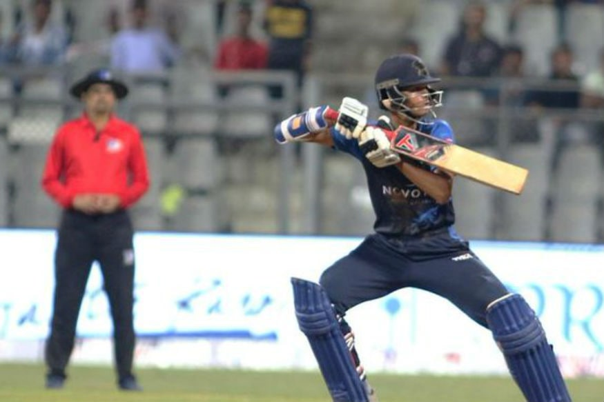 Padikkal to Kalaria, Five Standout Performers in the 2019 Vijay Hazare Trophy