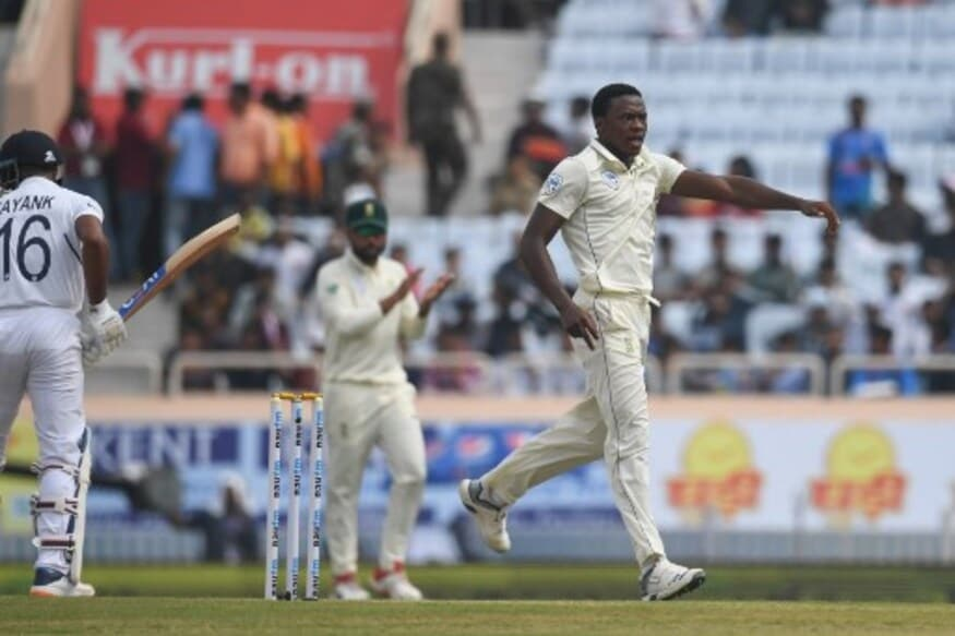 In Pics, India vs South Africa, Third Test, Day One in Ranchi