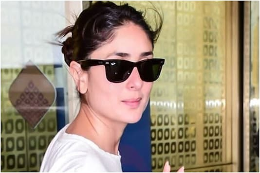 Kareena Kapoor's First Look from Laal Singh Chaddha Leaked ...