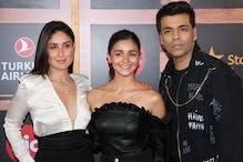 Bollywood Stars Grace the MAMI Mumbai Film Festival 2019