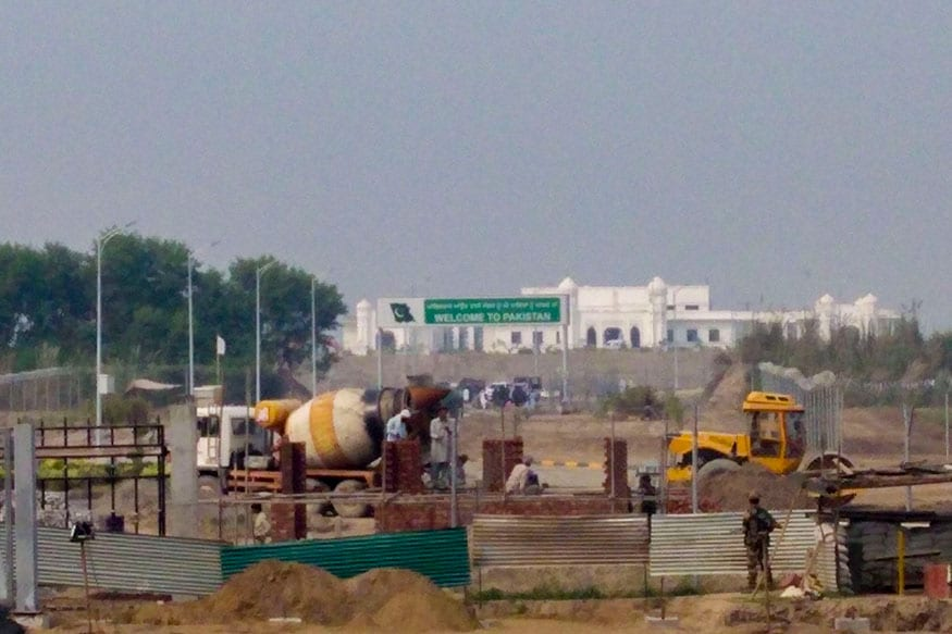 Kartarpur Corridor Pact to be Signed at 'Zero Point', India and Pakistan Officials Won't Cross Border
