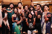 Karan Singh Grover Exits Kausatii Zindagii Kay, Posts Farewell Party Picture
