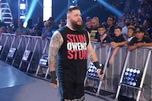 Kevin Owens No Longer Listed as Active WWE Superstar