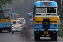 Not Vehicles, But Unlicensed Roadside Eateries Making Kolkata One of the Most Polluted Cities