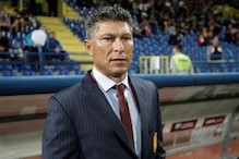 Bulgaria National Coach Quits After Racism Row at England Match in Euro 2020 Qualifier