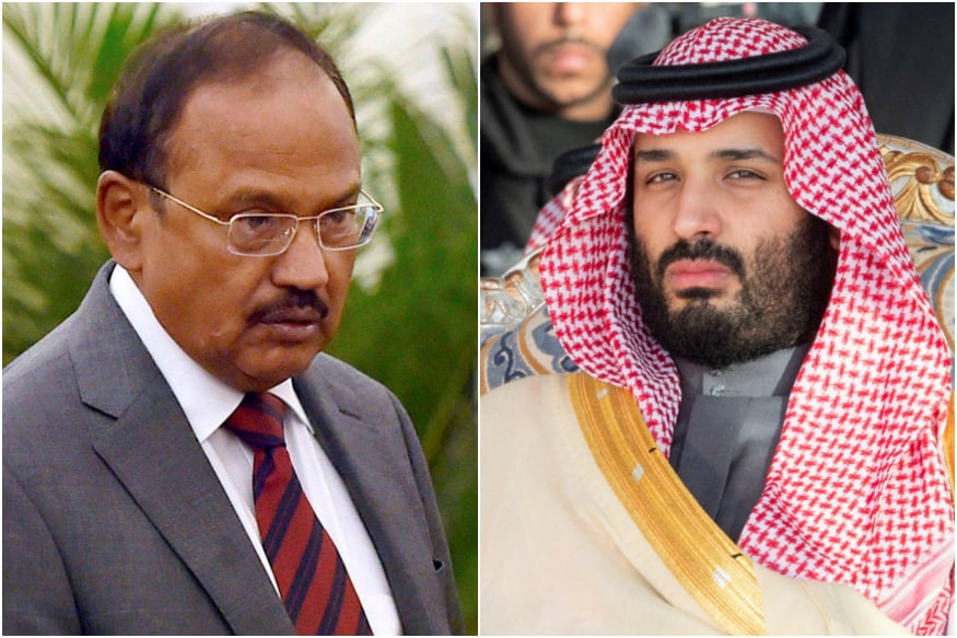 News18 Daybreak | Ajit Doval Apprises MBS About Situation in J&K and Other Stories You Need to Watch Out For