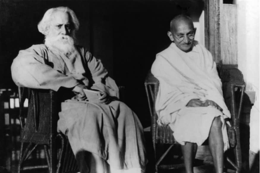 'Dear Gurudev...': Gandhi & Tagore's Letter Exchanges Show Their Hopes for Hindu-Muslim Unity in India