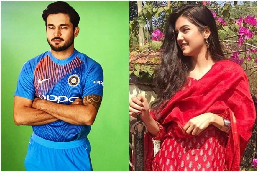 Cricketer Manish Pandey to Tie the Knot with Actress Ashrita Shetty?