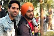 Manjot Singh Opens Up About Dream Girl and Working with Ayushmann Khurrana