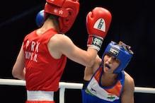 Manju Rani Assures India of Silver as She Enters Women's World Boxing Championships Final