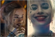 Margot Robbie Reveals the Most Difficult Part of Playing Harley Quinn