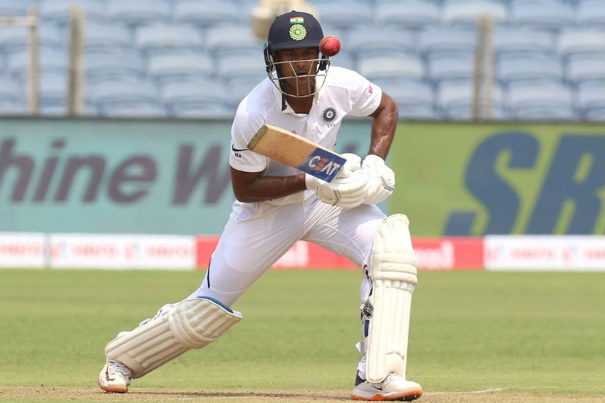 India vs South Africa: Agarwal Extends Consistency at the Venue Where It All Began