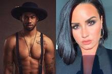 Demi Lovato, Mike Johnson Call it Quits