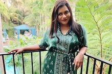 Growing Up, No One Looked Like Me On TV, Says Mindy Kaling