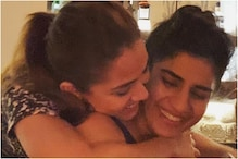 Mira Rajput Shares Throwback Picture with Her BFFs and Internet Can't Keep Calm