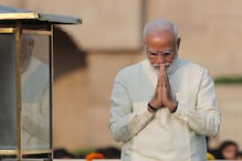 Modi Pens Touching Ode to Mahatma Gandhi in Column for NYT, Proposes the 'Einstein Challenge'