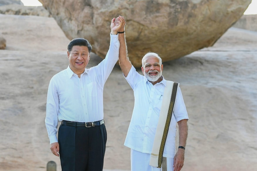 Dragon and Elephant Dance Only Correct Choice for China and India, Says Xi Jinping After Summit With Modi