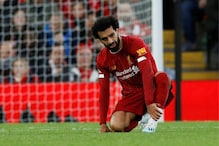 How Can That Not Be Red? Jurgen Klopp Questions Hamza Choudhury Challenge That Injured Mohamed Salah