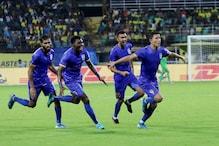 ISL 2019-20 Live Streaming: When and Where to Watch Mumbai City FC vs Kerala Blasters FC Telecast, Prediction