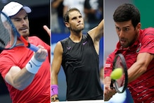 Andy Murray, Rafael Nadal and Novak Djokovic to Be a Part of Revamped Davis Cup