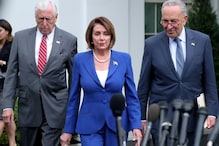 Democrats Walk Out of White House Meeting on Syria, Claim Trump Insulted Speaker Pelosi