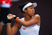 Staying Angry But Relaxed on Court is Naomi Osaka's Secret Recipe to Finding Form Again