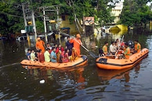50 Lakh People Displaced in India Due to Disasters in 2019: Report