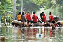 Deadly Floods in Bihar: Situation Remains Grim in Patna